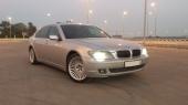 BMW 740 Li 2007