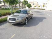 اودي اي 6 2008  Audi A6 2008