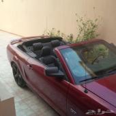 موستنق كشف 2006 GT