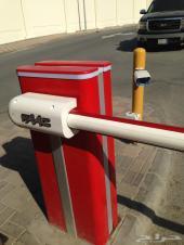 بوابات المواقف الالكترونية - حواجز المواقف - Gate Barrier - Parking Management System -LPR
