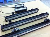 للبيع انوار ليد LED LIGHT BAR 240 watt