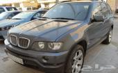 للبيع BMW X5 2002 - 4.4L