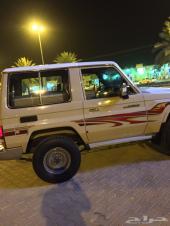 تويوتا ربع 2010 سعودي