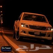 هلوكس 2012 GL غماره
