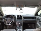 للبيع ماليبو 2013 ماشية 4 آلاف