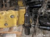 قطع غيار  انجكتورات ورؤؤس ماكينة كاتربللر  موديل 3618