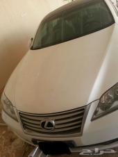 للبيع لكزس es 350 بانوراما موديل 2012 ممشى 68 الف كيلو