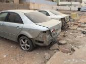قطع غيار مازدا 6 من 2002 الى 2008