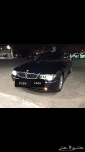 BMW 730 li للبيع 2005