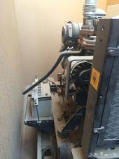 ماكينة توليد كهرباء 23 كيلو STAMFORD