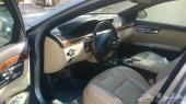 بانوراما 2006 للبيع S 350 معدل خلفيته 2010