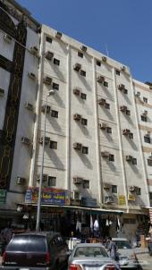عمارة للايجار قريب للحرم 31 غرفه في السليمانية مفروشة وبدون فرش