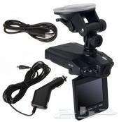 (الدفعة الثانية)كاميرة فيديو تصوير القيادة للسيارات بدقة عالية 1920x720p مخرج عالي الدقةHDMI