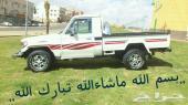 شاص موديل 2004 على يد الوالد الله يحفظه وكالة ماشاءالله