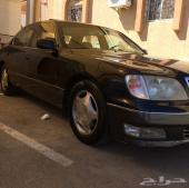 لكزس 1998 ls400