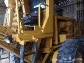 جريدر 14 جي   شيول  بلدوزر   معدات ثقيلة
