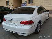 BMW 2008  ناغي Li 730