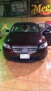 للبيع فورد تورس 2010 (سعودي)