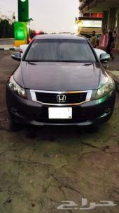 للبيع سيارة هوندا - أكورد سيدان For sale Honda Accord 2008 Sedan