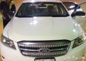 للبيع فورد تورس سعودي عاجل 42 الف