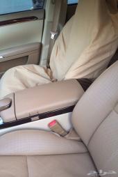 مرسيدس بنوراما 2009 AMG فل كامل 350 نظيف جدا جدا
