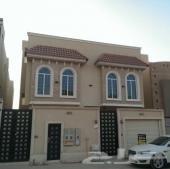 فيلا دبلكس جديده للاجار شمال الرياض