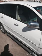 سياره اينوفا2008 نظيفه