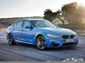 BMW F30 M3 BodyKit 2015 بودي كت NEW-هدية دبة FlowMasters