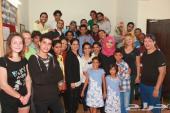 دراسة اللغة الانجليزية في الهند في مدينة جوا