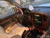 جيب لكزس 470 2001 للبيع