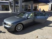 BMW 2007 للبيع 730