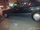 سياره مرسيدس من 300E