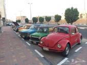للبيع مجموعة سيارات كلاسكية