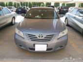 للبيع كامري 2008 GLX قير عادي سعودية ماشية 124000ك.م