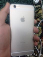 ايفون 6 العادي للبدل فقط بجلكسي نوت4 بل المدينه