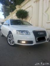 Audi A6 Model 2009 Top Clean