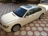 للبيع BMW 730 Li فلل كامل 2006