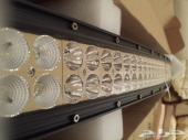 ليد بار led light bar (عرض خاص)