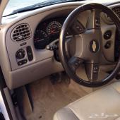 سياره شيفورليه بليزرLT فول كامله 2007 أمريكي بحاله ممتازه بسعر 35 الف