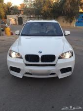 BMW X5M Power