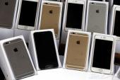 Iphone 6 ذهبي صيني طبق الاصل اللمس شغال ارخص سعر في حراج
