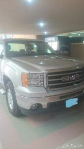 للبيع وانيت GMC سييرا 2012 غمارتين