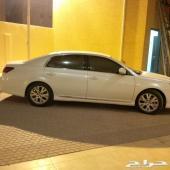 للبيع افالون 2012 لولوي XL سعودي باسمي وكاله