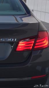 BMW 530i 2012