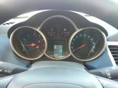للبيع سيارة شيفروليه كروز 2012 ماشي 28000 كم فقط - المطلوب 36000 ريال