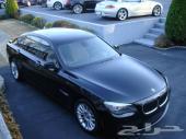 للبيع بي ام دبليو الفئة السابعة BMW 750 Li
