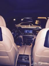BMW 2009 740L