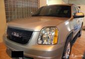سيارة جيمس يوكن ( سعودي ) موديل 2009م