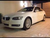 BMW 2007 الفئة الثالثة كوبيه