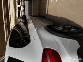 للبيع بي ام دبليو x5 ابيض 2009